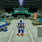 Megaman X: Command Mission