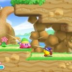 Kirby&#39;s Return to Dreamland