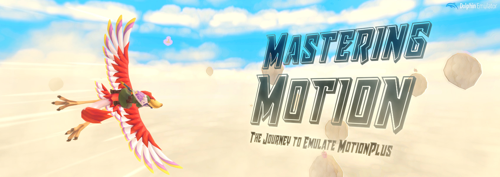 Dolphin Emulator - Mastering Motion: The Journey to Emulate