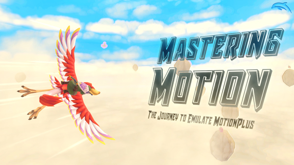 Dolphin Emulator - Mastering Motion: The Journey to Emulate MotionPlus