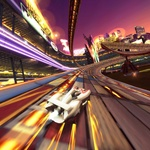 Speed Racer: The Videogame