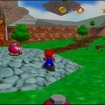 Super Mario 64 (VC)