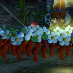 Pikmin New Play Control