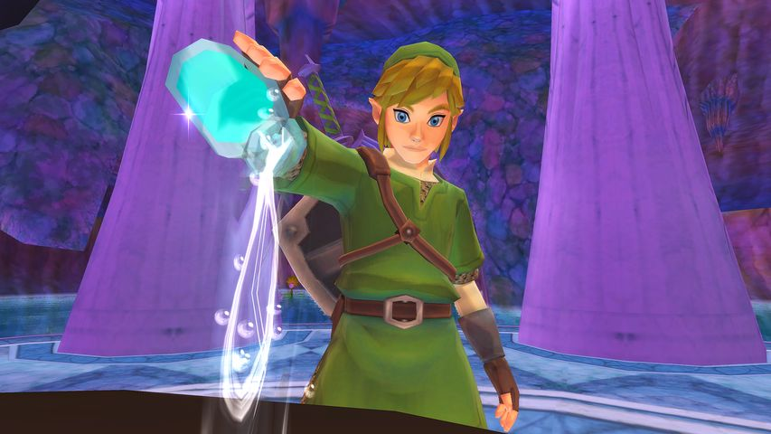 legend of zelda wii torrent